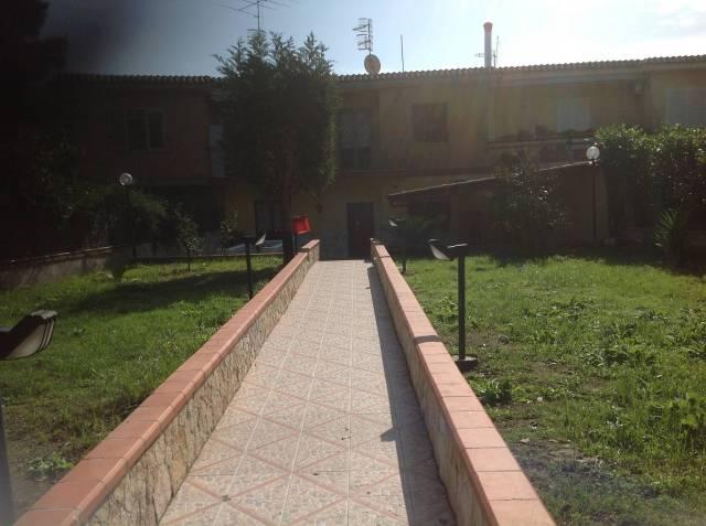 Appartamento in ottime condizioni parzialmente arredato in affitto Rif. 7201184