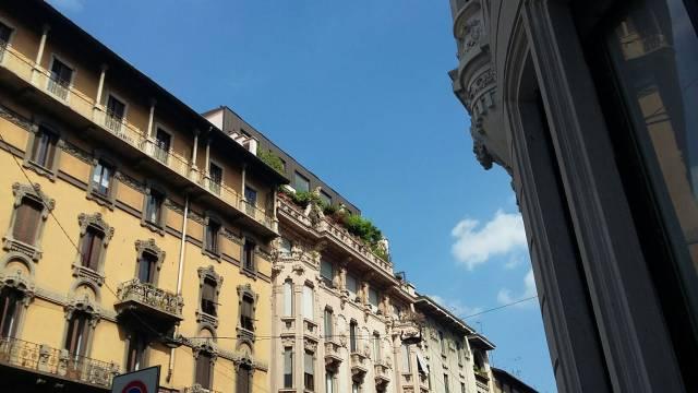 Appartamento in Affitto a Milano 08 Vercelli / Magenta / Cadorna / Washington: 3 locali, 100 mq
