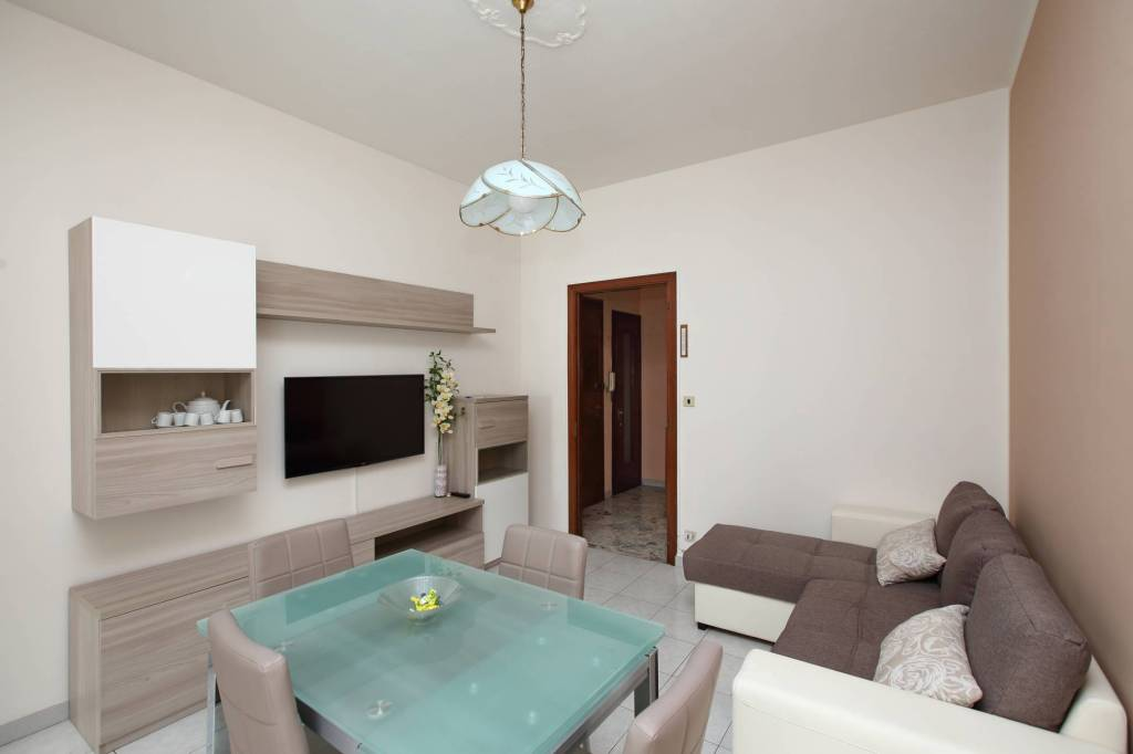 Appartamento in ottime condizioni in vendita Rif. 7201259
