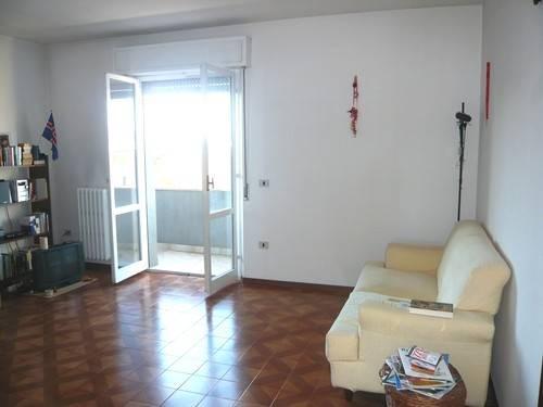 Appartamento di 110 mq. posto al secondo piano