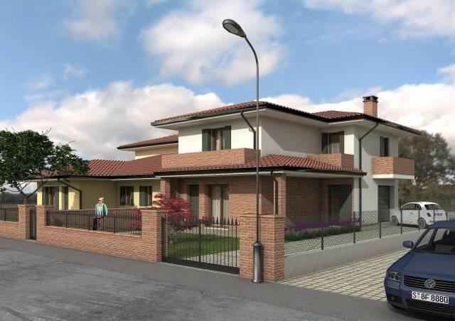 Villa in vendita Rif. 7213118