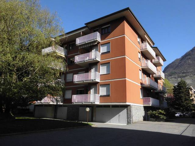 Appartamento in vendita a Sondrio, 5 locali, Trattative riservate   CambioCasa.it