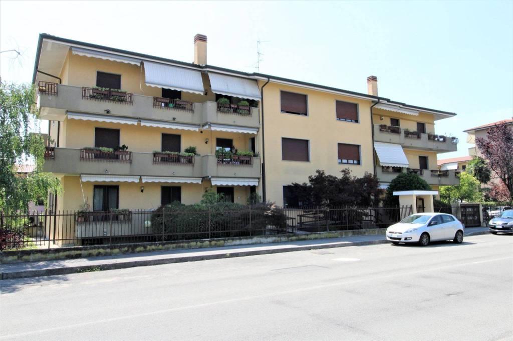 Appartamento in buone condizioni in vendita Rif. 7203101