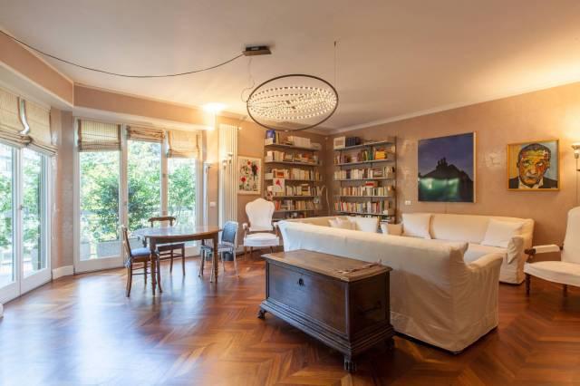 Appartamento in Vendita a Milano via dei gracchi