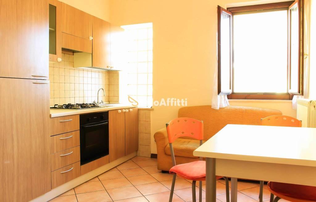 Appartamento arredato in affitto Rif. 8132814