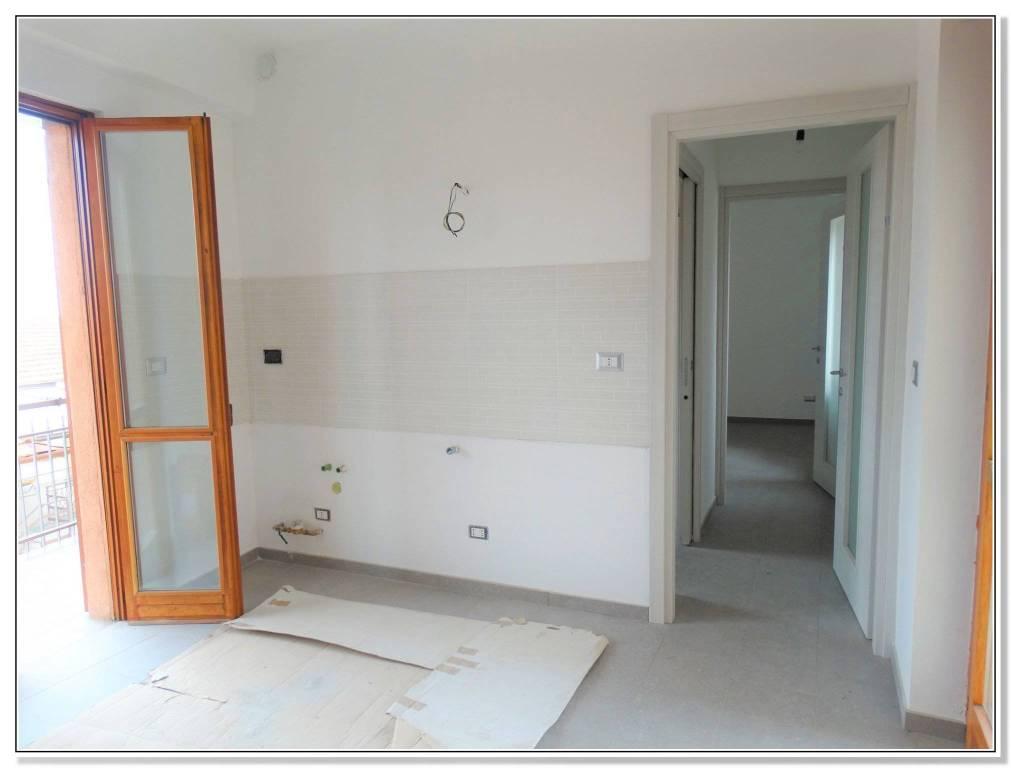 Appartamento in ottime condizioni in affitto Rif. 7199200