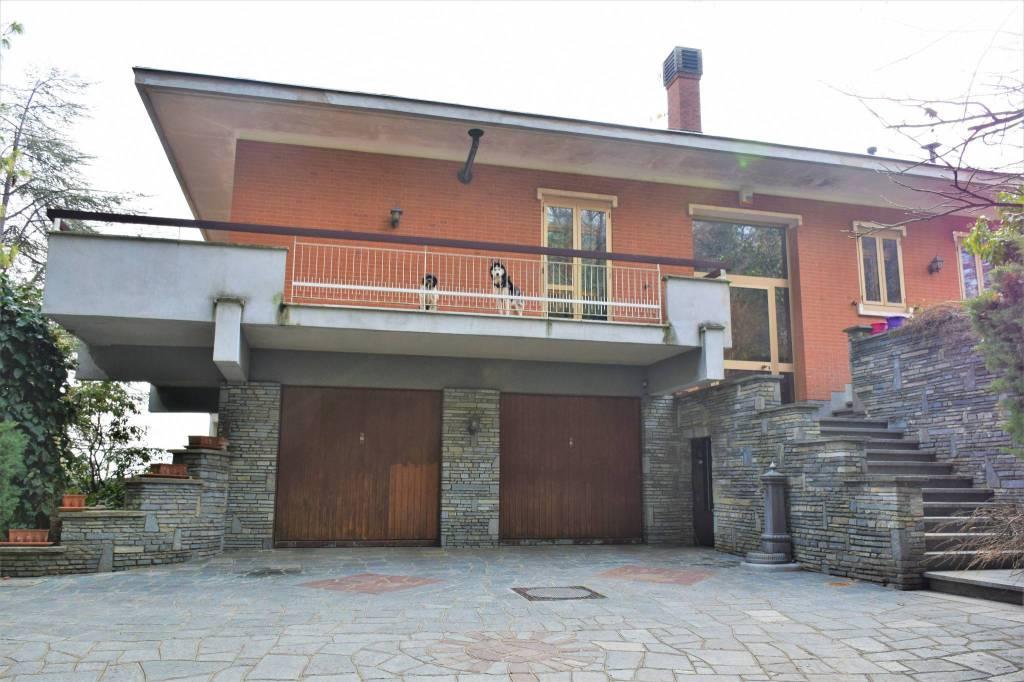 Villa in vendita strada Maddalena Moncalieri