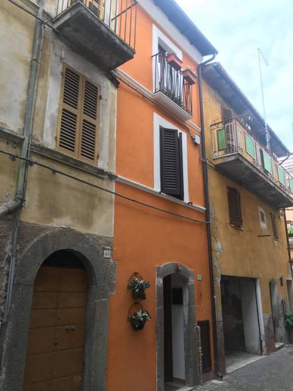 Casa Indipendente in ottime condizioni in vendita Rif. 7203136