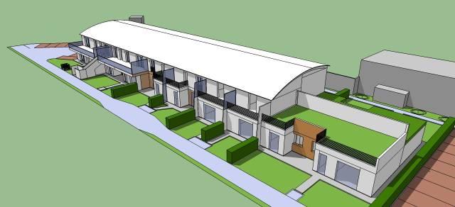 Appartamento in buone condizioni in vendita Rif. 7219351