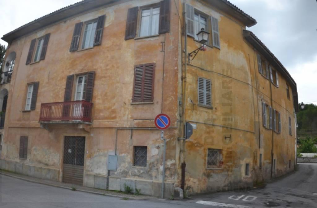 Appartamento in affitto a Bagnasco, 3 locali, Trattative riservate | PortaleAgenzieImmobiliari.it