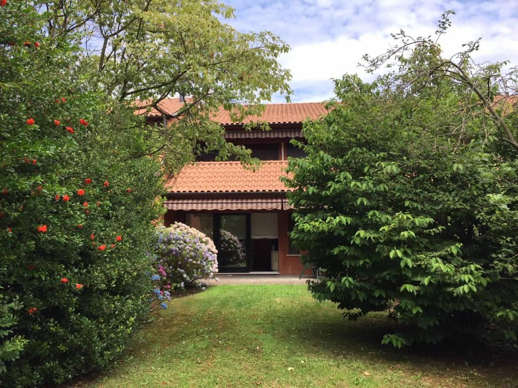 Appartamento in affitto a Cassina Rizzardi, 5 locali, prezzo € 1.500 | PortaleAgenzieImmobiliari.it