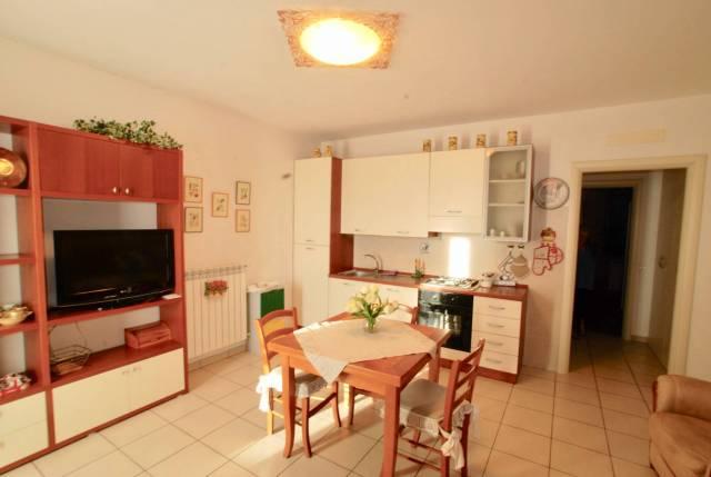 Appartamento in ottime condizioni in vendita Rif. 7214102