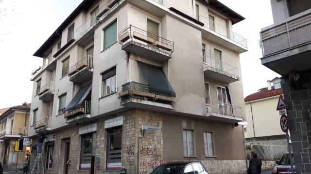 Appartamento da ristrutturare in affitto Rif. 7214242