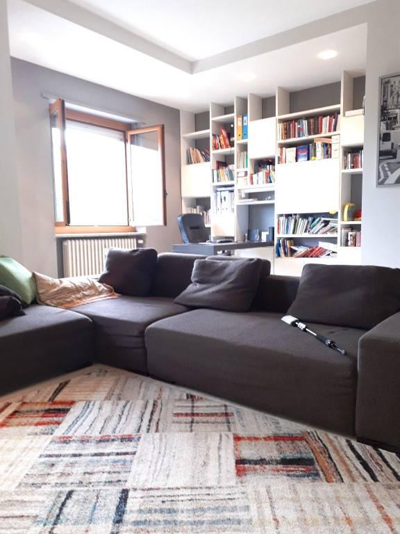 Appartamento in ottime condizioni in vendita Rif. 7213432