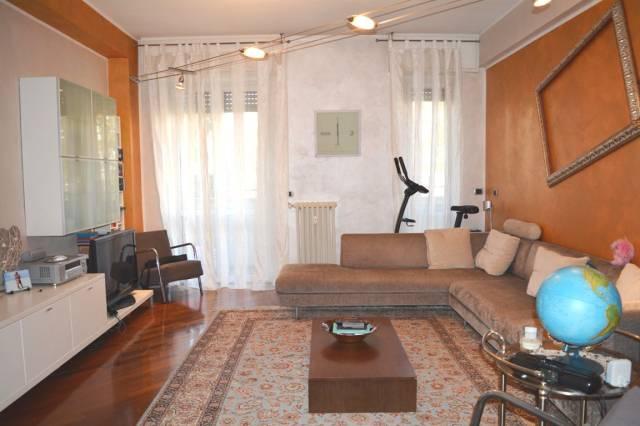 Appartamento in Vendita a Sesto San Giovanni Centro: 4 locali, 134 mq