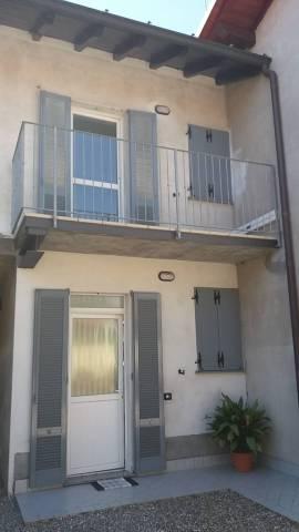 Appartamento in ottime condizioni in affitto Rif. 7214356
