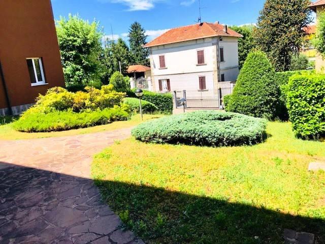Appartamento in affitto a Olgiate Comasco, 2 locali, prezzo € 400 | CambioCasa.it