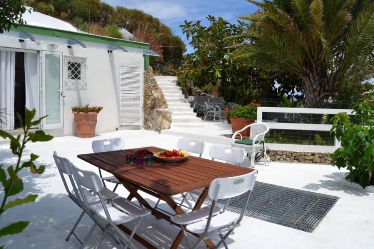 Villa in ottime condizioni parzialmente arredato in vendita Rif. 7219428