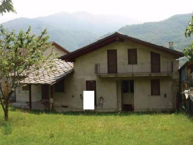 Villa in vendita a Villar Pellice, 6 locali, prezzo € 50.000   CambioCasa.it