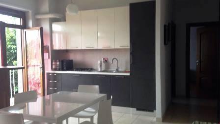 Appartamento in ottime condizioni arredato in affitto Rif. 9174903