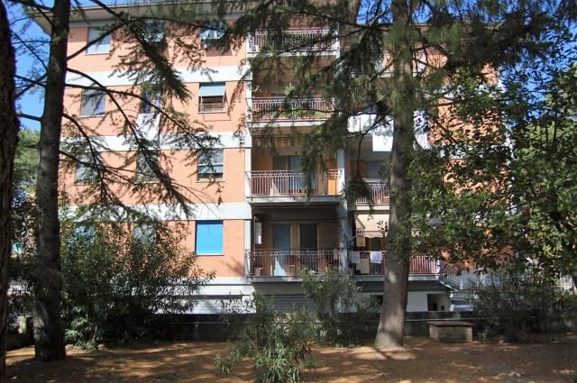 Appartamento in buone condizioni in vendita Rif. 7214049