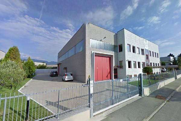Capannone in vendita a Alpignano, 6 locali, prezzo € 410.000 | CambioCasa.it