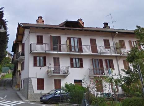 Appartamento in buone condizioni in affitto Rif. 7213293