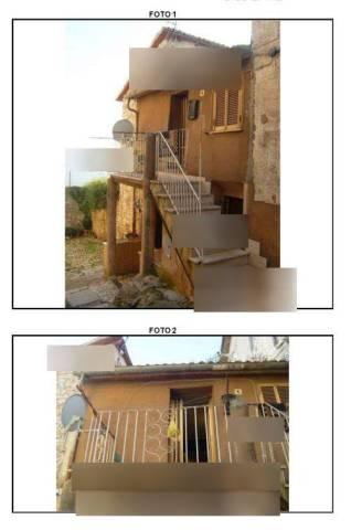 Appartamento da ristrutturare parzialmente arredato in vendita Rif. 7173734