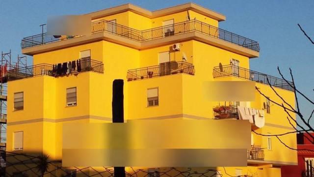 Appartamento in buone condizioni parzialmente arredato in vendita Rif. 7173736