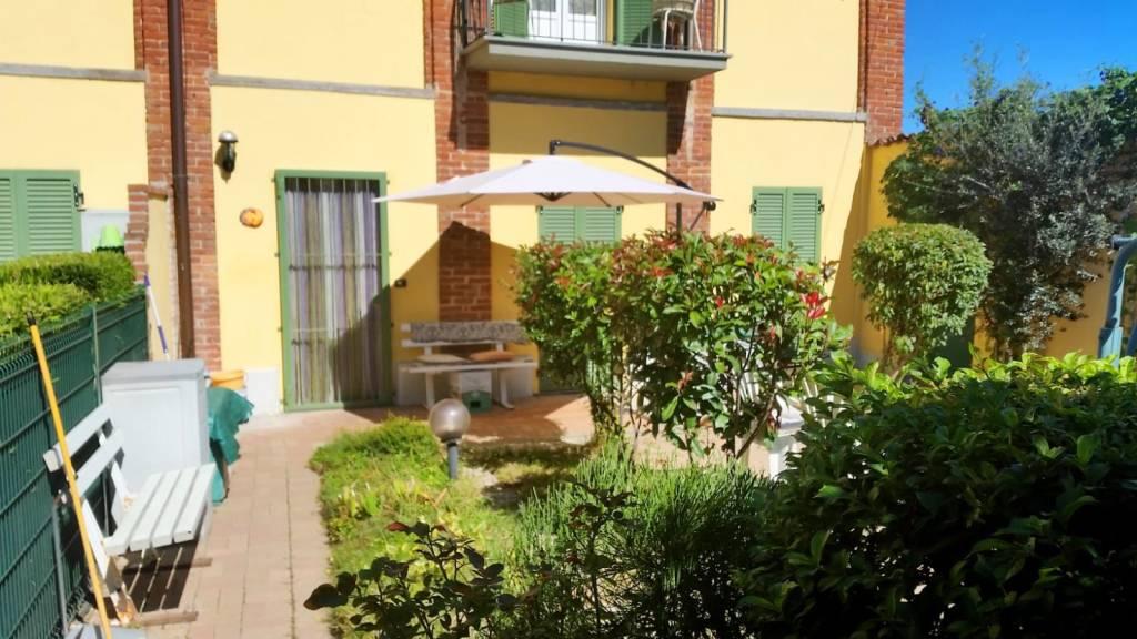 Foto 1 di Villa via Savigliani, Scalenghe