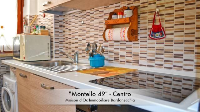 Appartamento in ottime condizioni parzialmente arredato in vendita Rif. 7214933