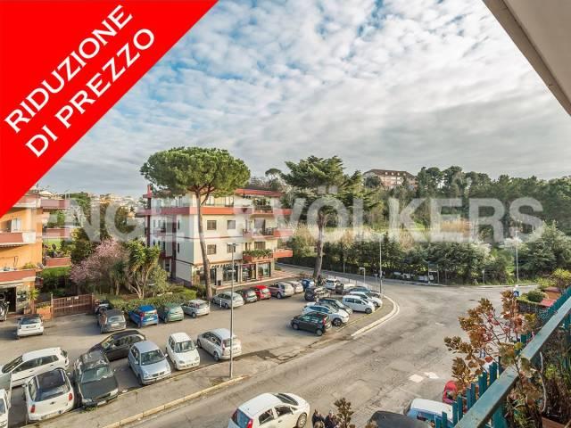 Appartamento in Vendita a Roma 34 Aurelio / Boccea: 3 locali, 110 mq