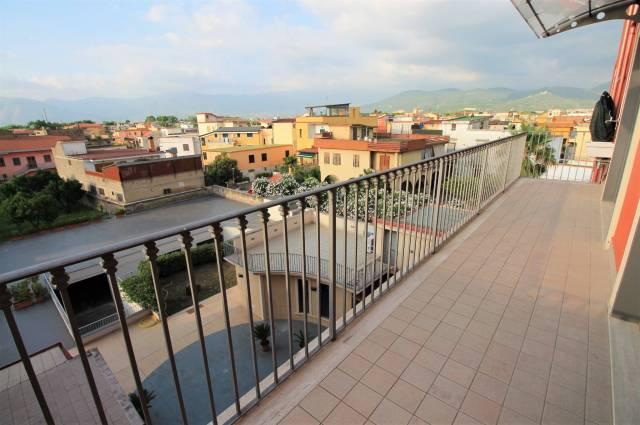 In contesto residenziale Ampio Appartamento Panoramico!