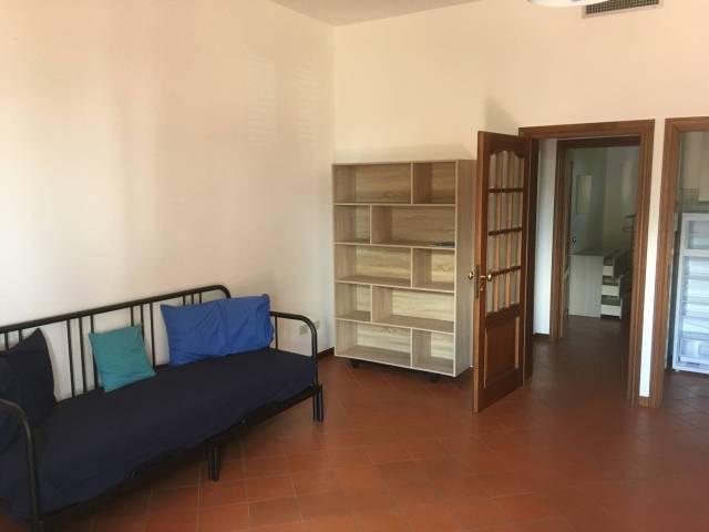 Appartamento in Affitto a Pontedera: 2 locali, 55 mq