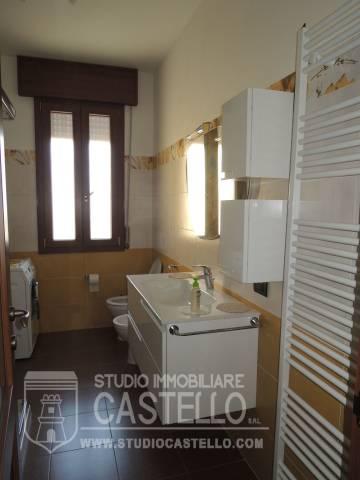 Appartamento in ottime condizioni parzialmente arredato in vendita Rif. 7214484