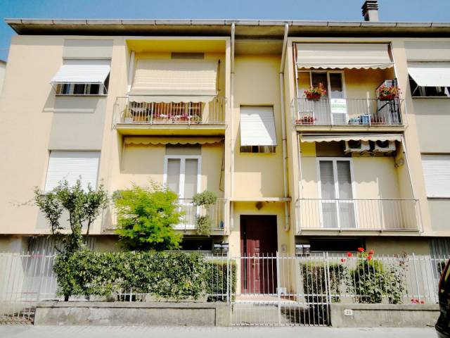 Appartamento in buone condizioni in vendita Rif. 7227012