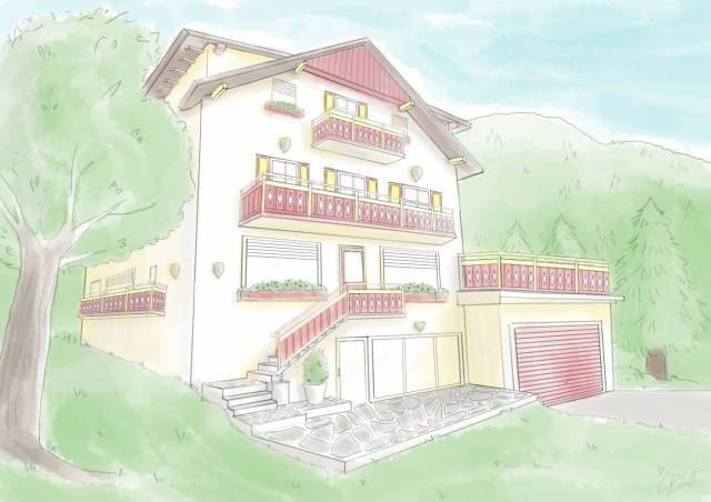 Stabile / Palazzo da ristrutturare in vendita Rif. 7227865