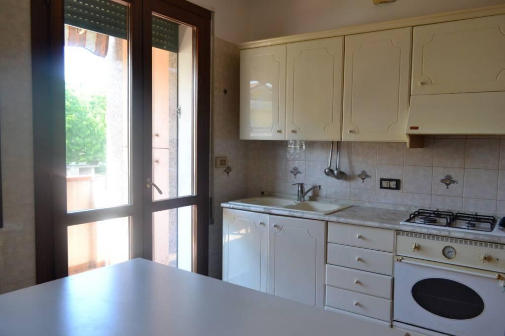 Appartamento bicamere arredato alle porte di Montegrotto