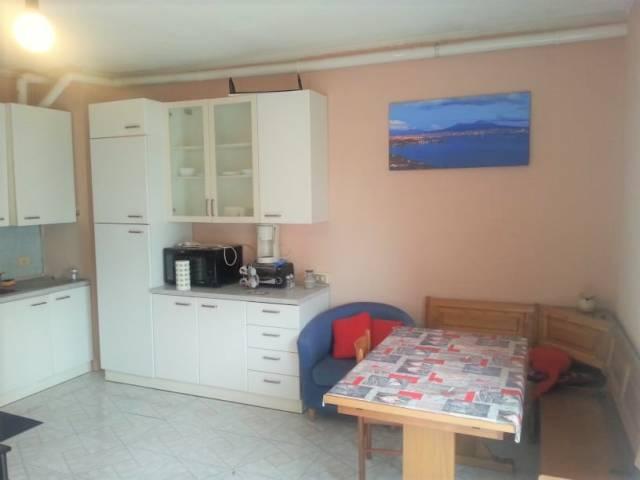 Appartamento in buone condizioni arredato in affitto Rif. 7226592
