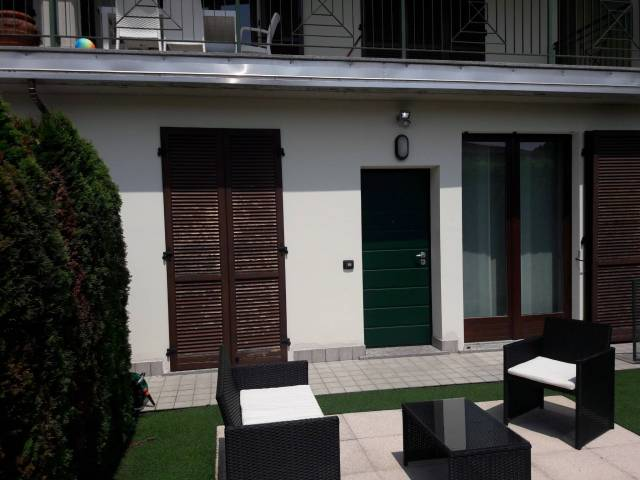 Appartamento in vendita a Besano, 3 locali, prezzo € 180.000 | CambioCasa.it
