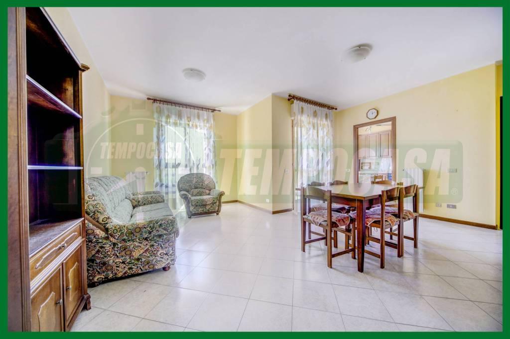Appartamento in buone condizioni in vendita Rif. 7520281