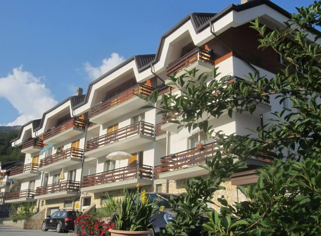 Attico / Mansarda in vendita a Bardonecchia, 3 locali, prezzo € 235.000   PortaleAgenzieImmobiliari.it
