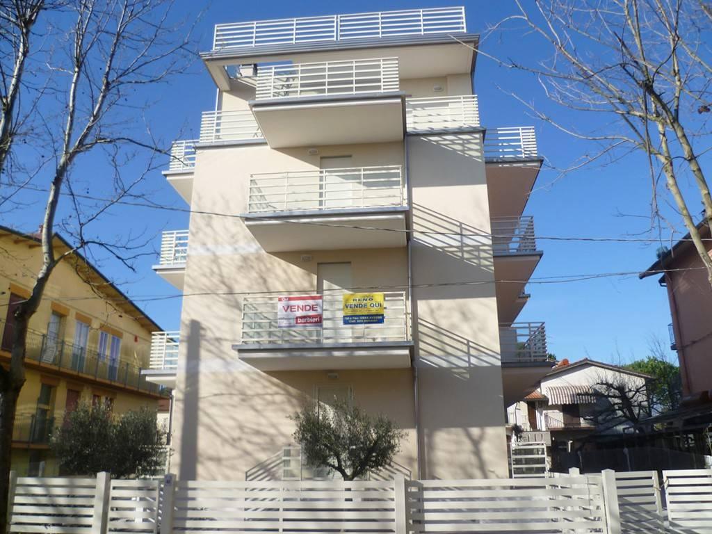 Appartamento in vendita a Ravenna, 2 locali, prezzo € 110.000 | CambioCasa.it