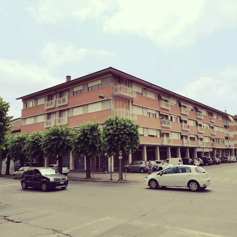 Appartamento da ristrutturare parzialmente arredato in vendita Rif. 7235620