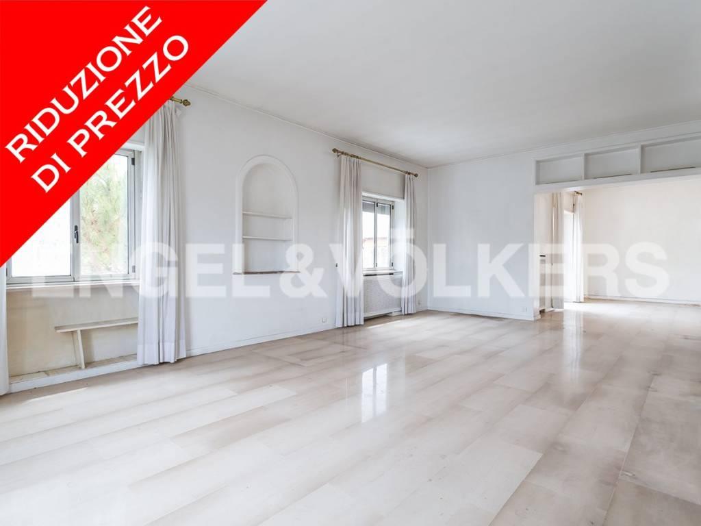 Appartamento in Vendita a Roma 32 Trionfale / Montemario: 5 locali, 185 mq