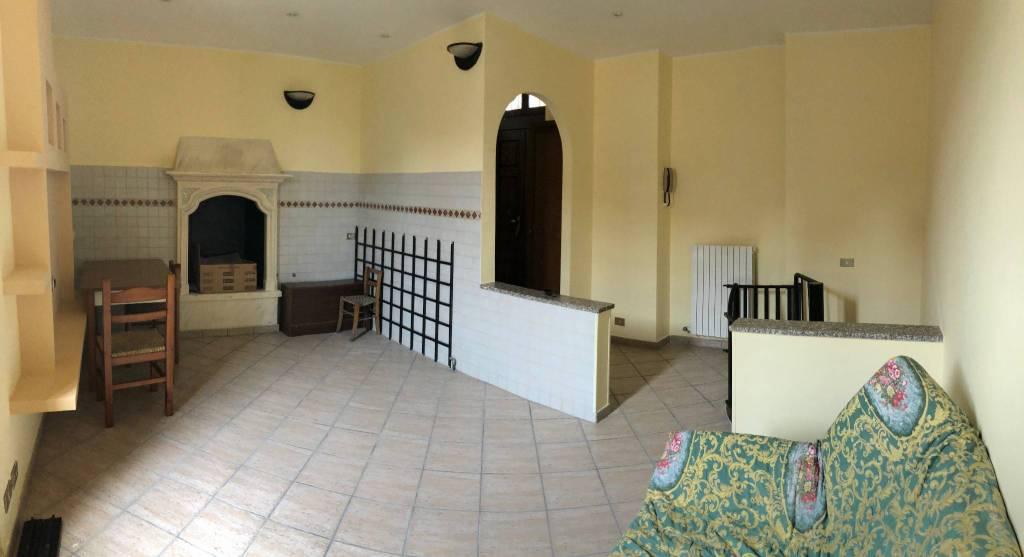 Appartamento in vendita a San Vittore Olona, 2 locali, prezzo € 65.000 | CambioCasa.it
