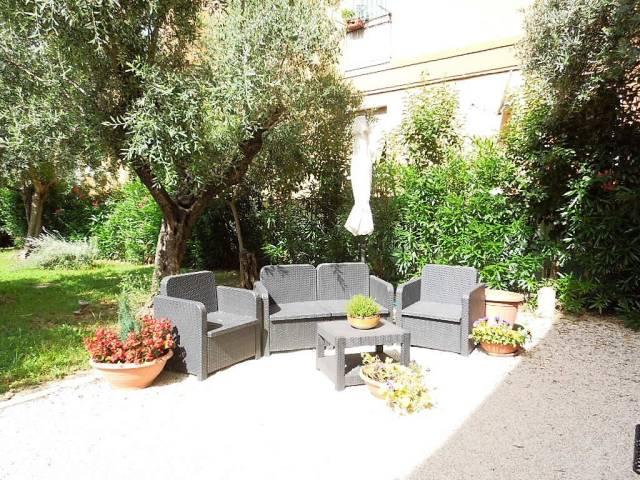 Appartamento in ottime condizioni in affitto Rif. 7243269