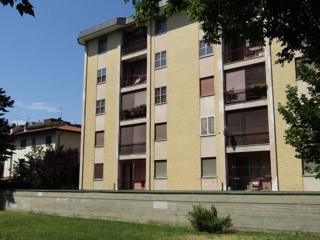 Appartamento in vendita a Segrate, 3 locali, prezzo € 279.000   PortaleAgenzieImmobiliari.it