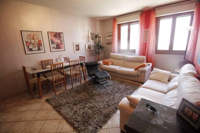 Appartamento quadrilocale in vendita a Castellanza (VA)