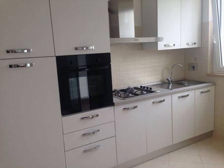 Appartamento in ottime condizioni arredato in affitto Rif. 7242295